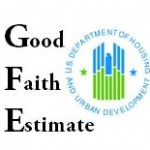 Good-Faith-Estimate